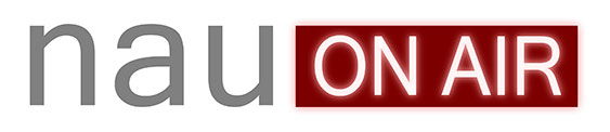 Logo nau-on-air